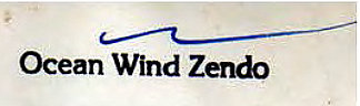 Machine generated alternative text: Ocean Wind Zendo