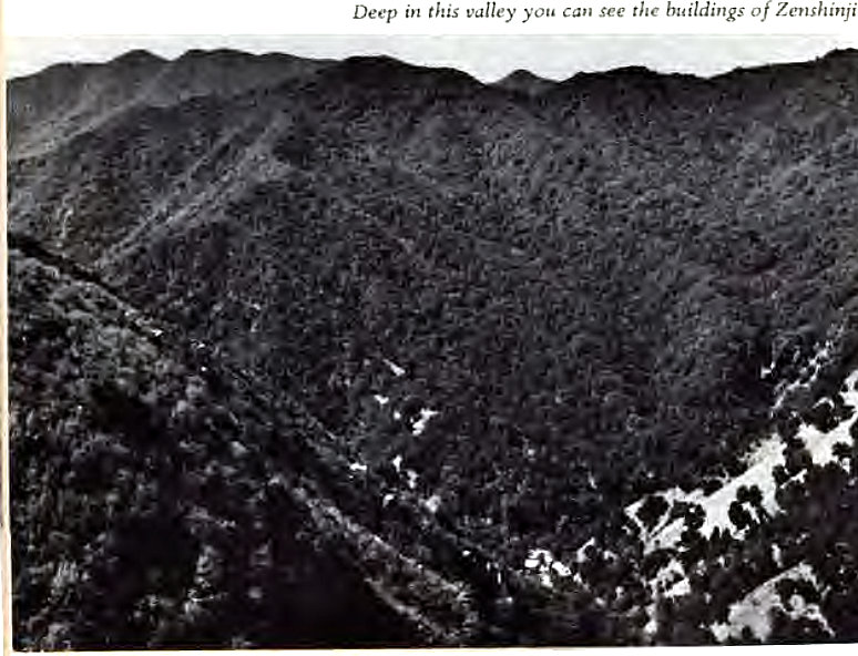 Machine generated alternative text: Deep in this valley you can see