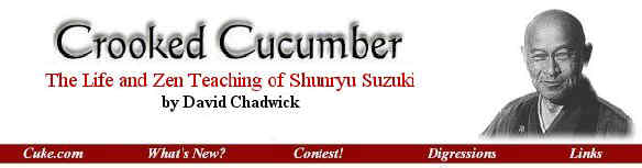 Please support the Cucumber Project